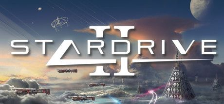 StarDrive 2 Poster, Box, Full Version, Free PC Game,