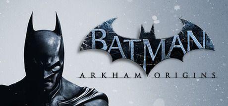 Batman: Arkham Origins, Box, Full Version, Free PC Game,