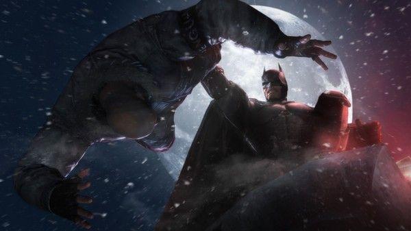 Batman: Arkham Origins Screen Shot 2, Full Version, Free PC Game,