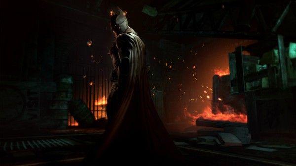 Batman: Arkham Origins Screen Shot 3, Full Version, Free PC Game,