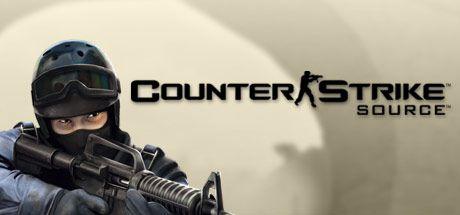 Counter Strike: Source, Box, Full Version, Free PC Game,