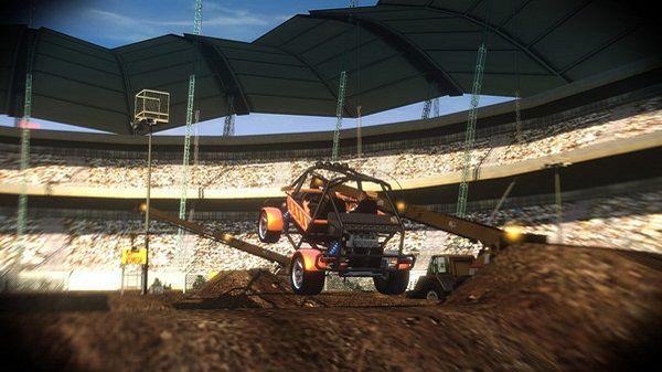 Crash Time 2 Screen Shot 2, Full Version, Free PC Game,