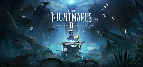 Little Nightmares 2, Poster, Full Version, Free PC Game,