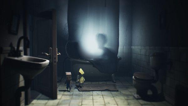 Little Nightmares 2 Screen Shot 1, Full Version, Free PC Game,