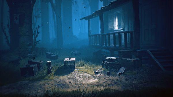 Little Nightmares 2 Screen Shot 2, Full Version, Free PC Game,