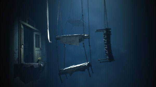 Little Nightmares 2 Screen Shot 3, Full Version, Free PC Game,