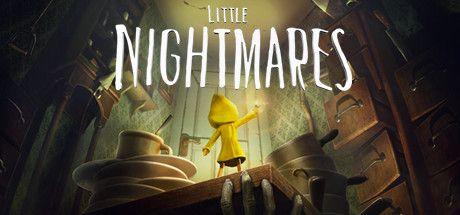Little Nightmares, Box, Full Version, Free PC Game,