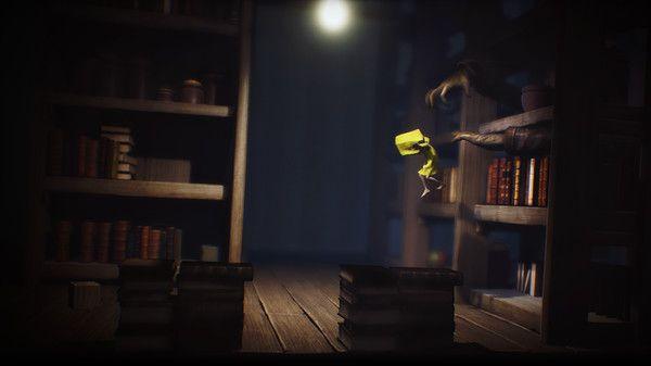 Little Nightmares Screen Shot 3, Full Version, Free PC Game,