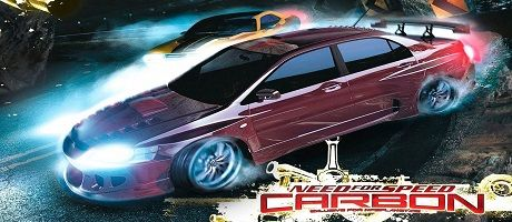 Need for Speed: Carbon, Poster, Full Version, Free PC Game,