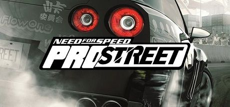 Need for Speed: ProStreet, Poster, Full Version, Free PC Game,