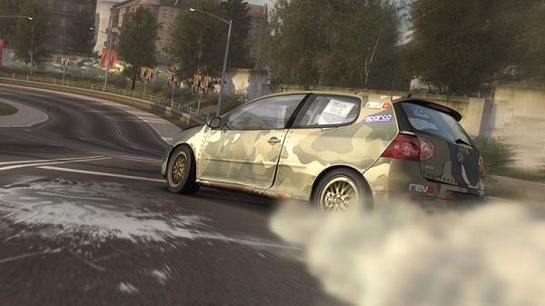 Need for Speed: ProStreet Screen Shot 3, Full Version, Free PC Game,