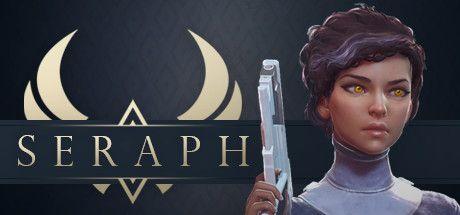 Seraph, Box, Full Version, Free PC Game,