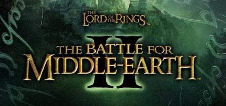 The Lord of the Rings The Battle for Middle Earth 2, Box, Full Version, Free PC Game,