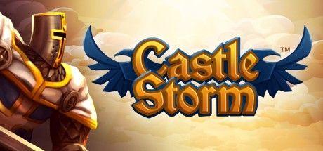 CastleStorm Poster, Full Download, PC Version