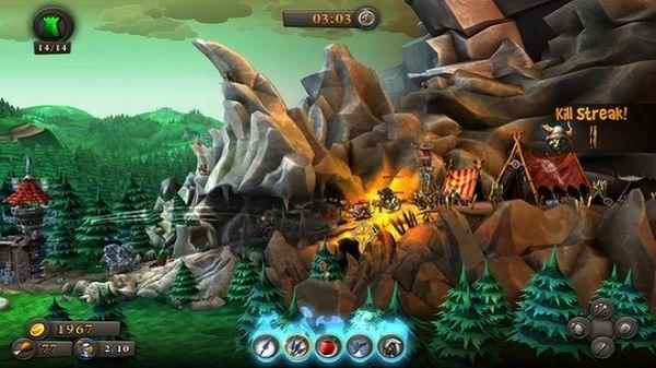 CastleStorm Screen Shot 2, Full Download, PC Version