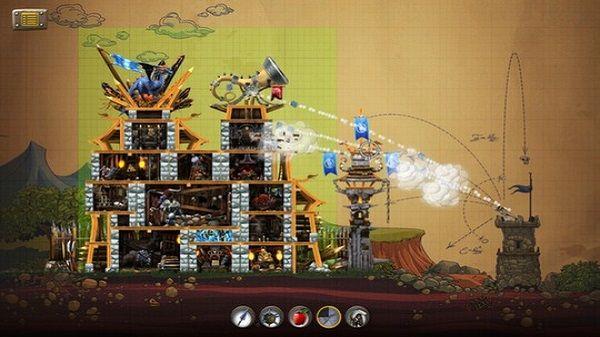 CastleStorm Screen Shot 3, Full Download, PC Version