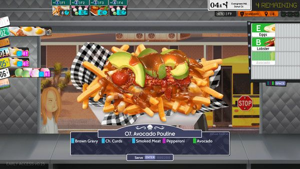 Cook Serve Delicious 3 Screen Shot 2, Full PC, Free Download