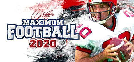 Doug Flutie's Maximum Football 2020 Poster, Full PC, Download