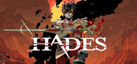 Hades Poster, PC Version, Full Free Download
