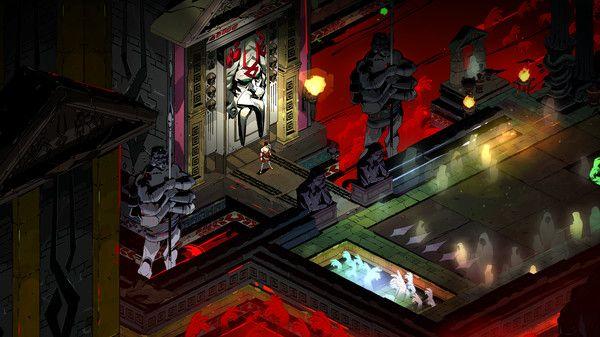 Hades Screen Shot 2, PC Version, Full Free Download