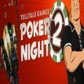 Poker Night 2 Cover