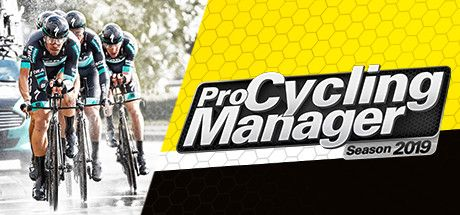 Pro Cycling Manager 2019 Poster, Download, Full PC Version
