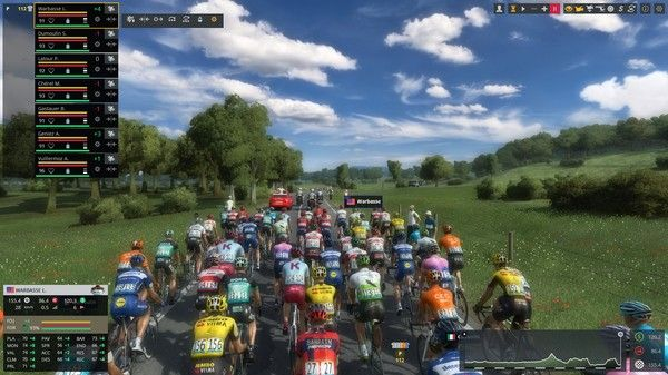 Pro Cycling Manager 2019 Screen Shot 1, Download, Full PC Version