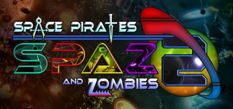 Space Pirates And Zombies 2 Poster, Full PC, Download