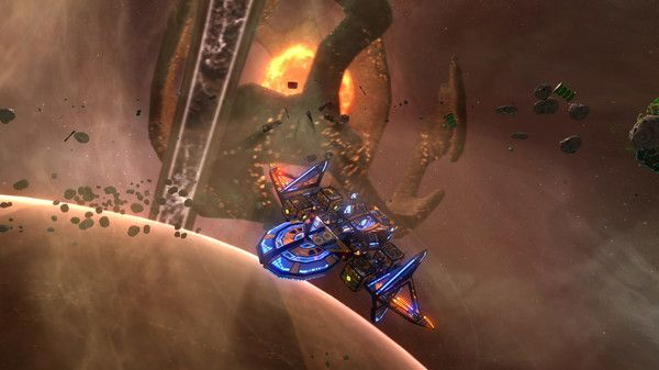Space Pirates And Zombies 2 Screen Shot 1, Full PC, Download