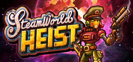 SteamWorld Heist Poster, Download, PC Version