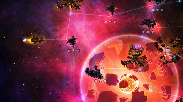 SteamWorld Heist Screen Shot 3, Download, PC Version