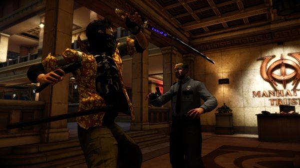 The Darkness II Screen Shot 2, Full PC, Download