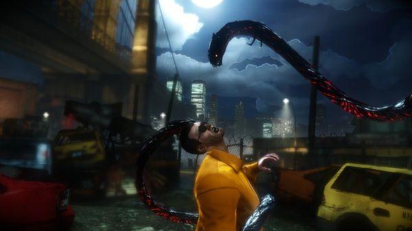 The Darkness II Screen Shot 3, Full PC, Download