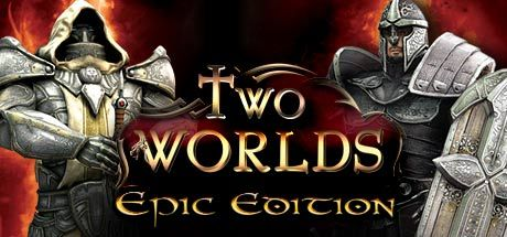 Two Worlds Epic Edition Poster, Full PC, Download