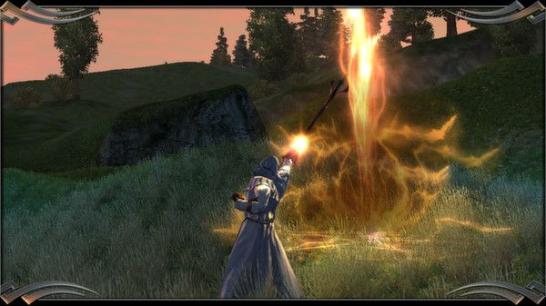 Two Worlds Epic Edition Screen Shot 1, Full PC, Download