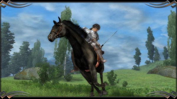 Two Worlds Epic Edition Screen Shot 3, Full PC, Download