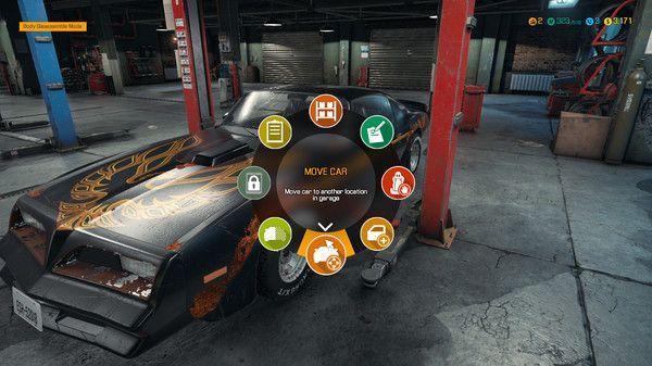 Car Mechanic Simulator 2018 Screen Shot 3, Download, Full Game