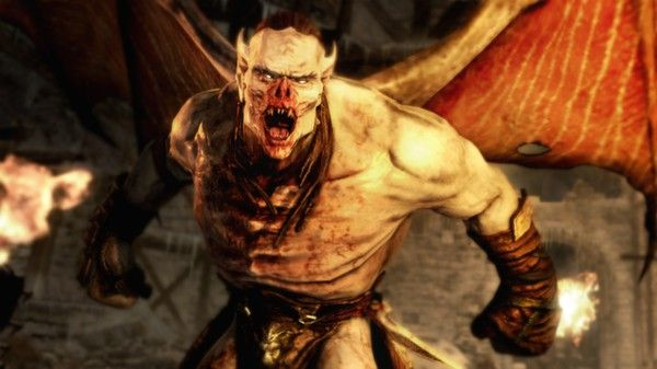 Castlevania: Lords of Shadow Screen Shot 2, Full Version, Download