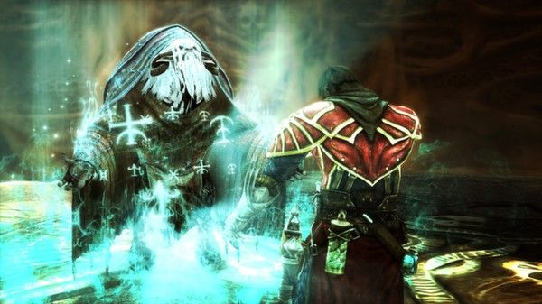 Castlevania: Lords of Shadow Screen Shot 3, Full Version, Download
