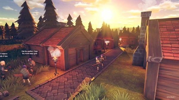 Community Inc Screenshot 1