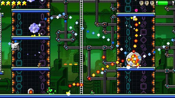 Destructivator 2 Screenshot 1