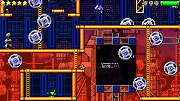 Destructivator 2 Screenshot 2