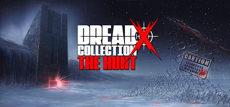 Dread X Collection The Hunt Poster