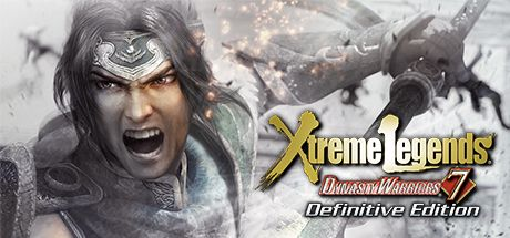 Dynasty Warriors 7 PC Cover