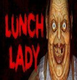Lunch Lady Poster
