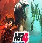 Moto Racer 4 Poster
