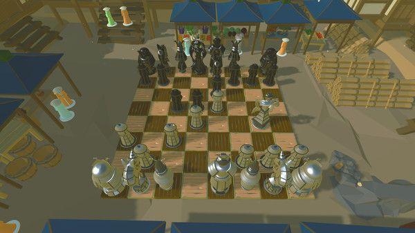 Samurai Chess Screen Shot 3, Download, Full PC Version