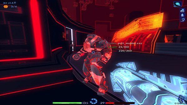 TRON 2.0 Screen Shot 2, Download, Full PC Game
