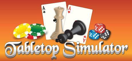 Tabletop Simulator Poster, Full Game, Download