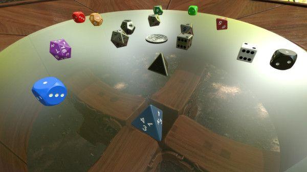 Tabletop Simulator Screen Shot 1, Full Game, Download